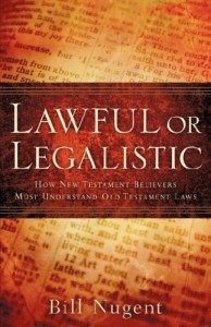 lawful-legalistic